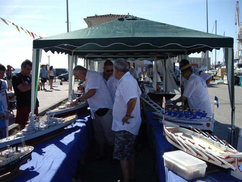 Barques de Joutes Mandréennes (de Saint Mandrier) 11_jui11