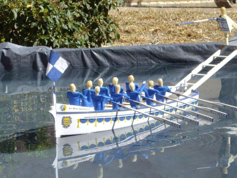 Barques de Joutes Mandréennes (de Saint Mandrier) 11eme_12