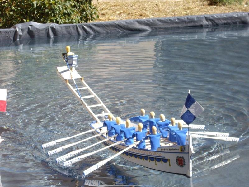 Barques de Joutes Mandréennes (de Saint Mandrier) 11eme_14