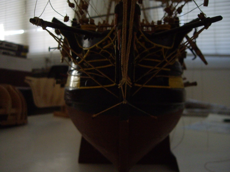 Frégate HMS Serapis 1779 par AMIRAL 13 30_00310