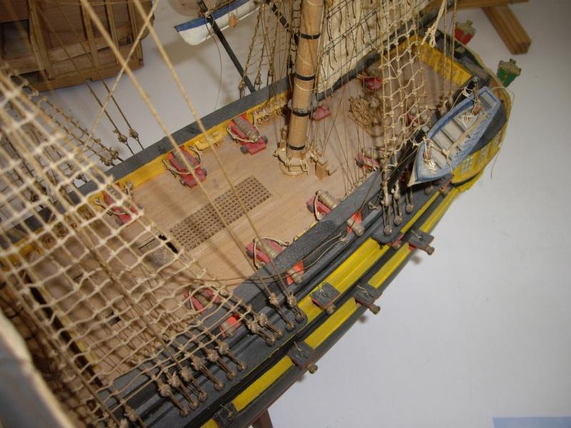Frégate HMS Serapis 1779 par AMIRAL 13 30_00710