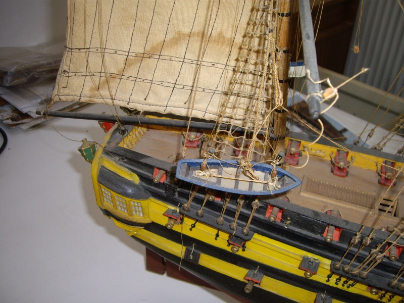 Frégate HMS Serapis 1779 par AMIRAL 13 30_00810