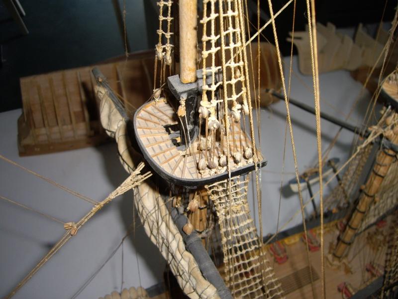 Frégate HMS Serapis 1779 par AMIRAL 13 30_01310