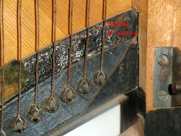 Restauration d'un harmonicorde Debain de 1863  Cimg4812