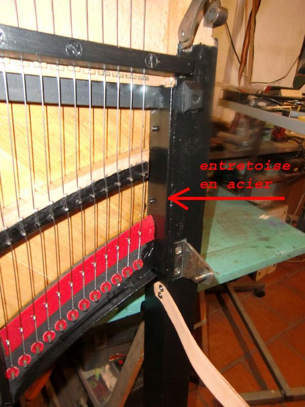 Restauration d'un harmonicorde Debain de 1863  Cimg5025