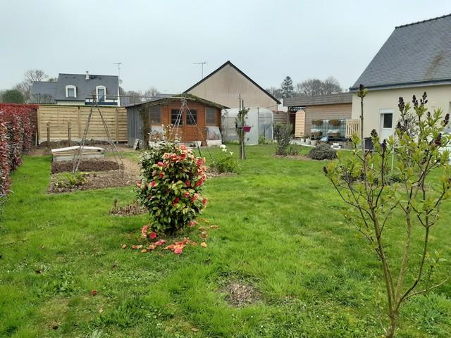 Le Jardin de Petit Louis 2020 - Page 3 20200318