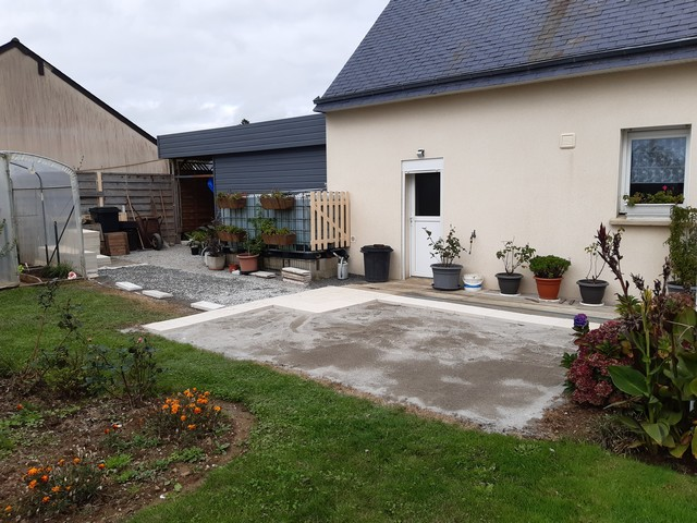 Le Jardin de Petit Louis 2020 - Page 13 20201015