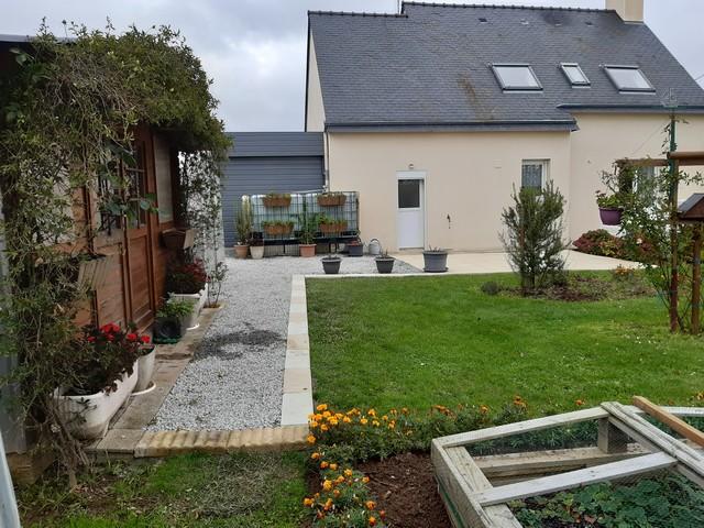 Le Jardin de Petit Louis 2020 - Page 15 20201119