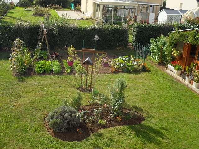 Jardin de Petit Louis 2019 - Page 11 Jardin15