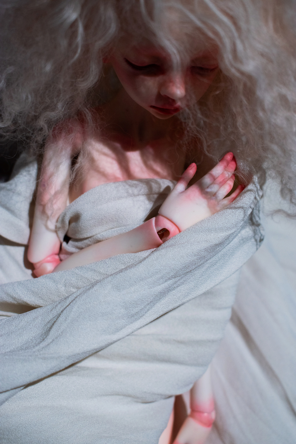 Silence [Doll In Mind] 20201113
