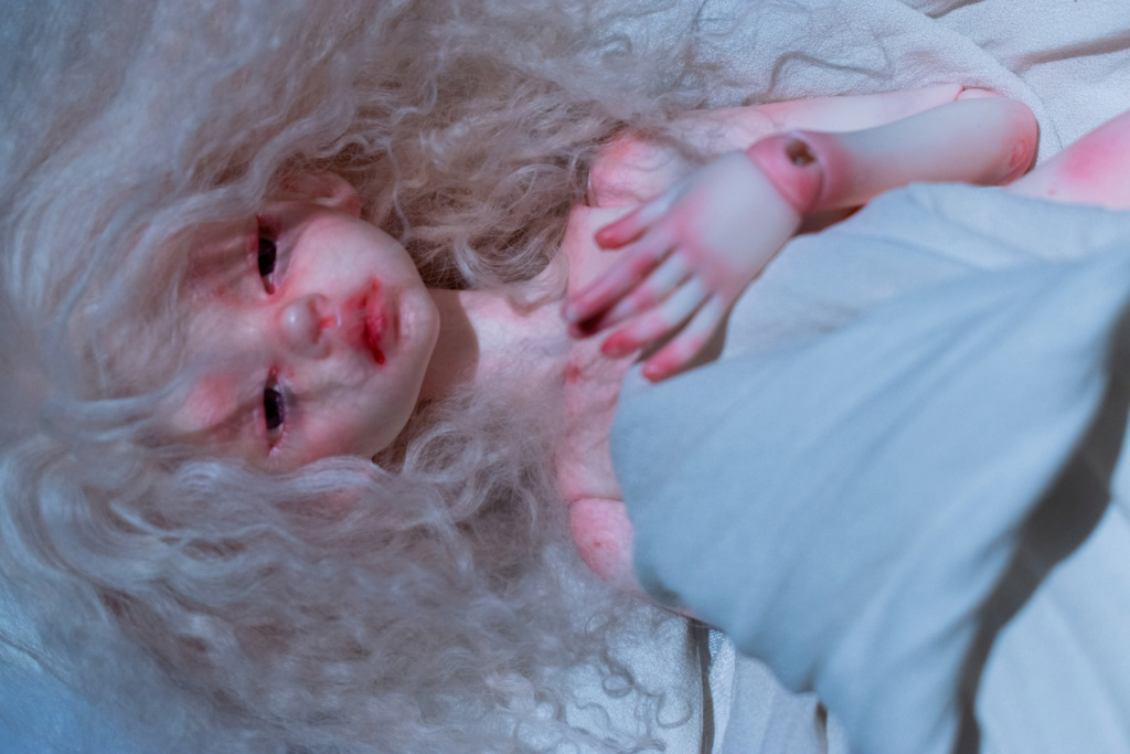 Silence [Doll In Mind] 20201116