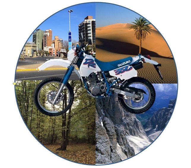 Avvistamenti (ovvero il logo per il forum e per gli adesivi per le nostre moto) Doc110