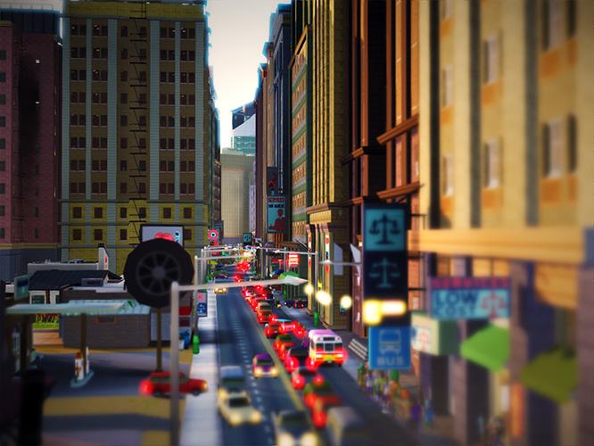Photos de vos villes SimCity   - Page 2 111