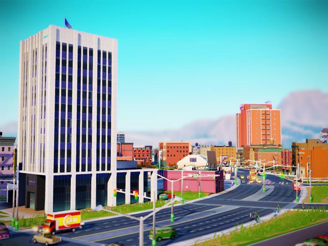Photos de vos villes SimCity   - Page 2 210