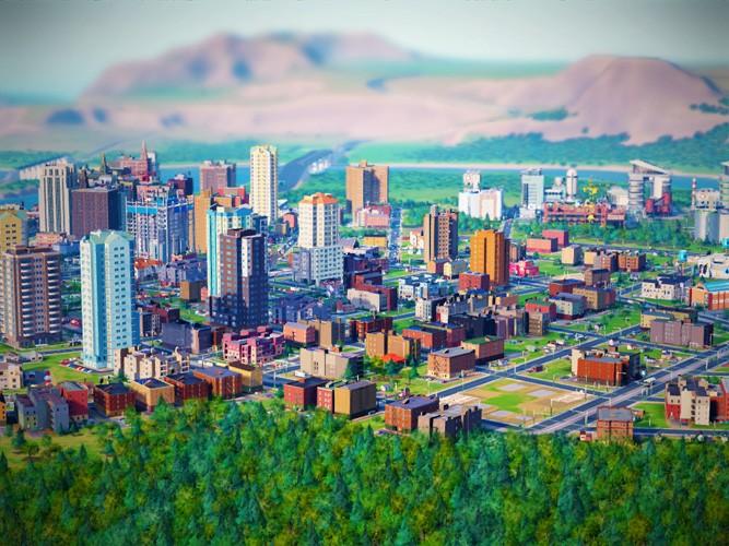Photos de vos villes SimCity   - Page 2 310