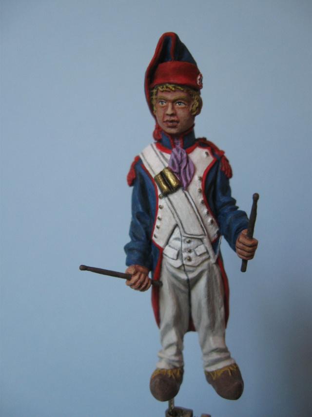 Jeune tambour de la révolution Tambou13