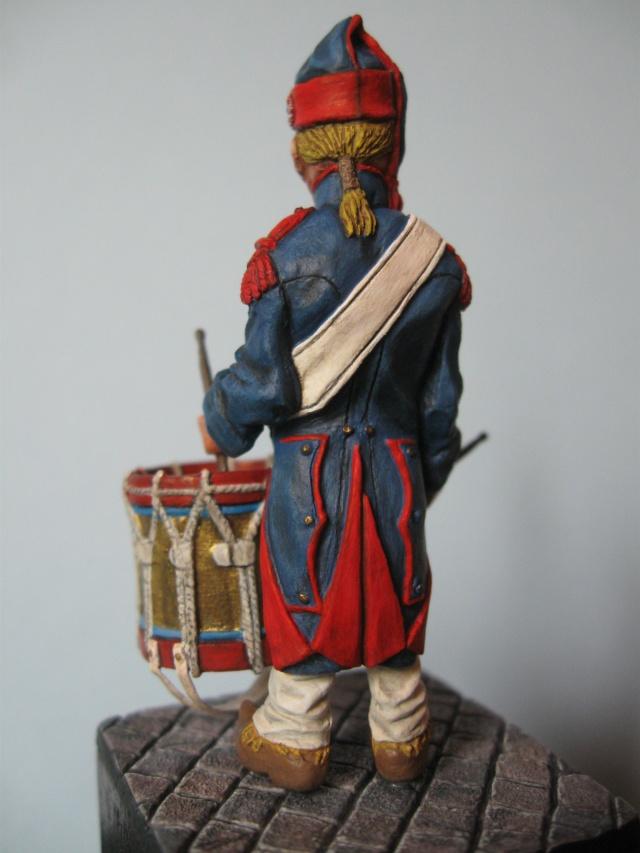 Jeune tambour de la révolution Tambou17