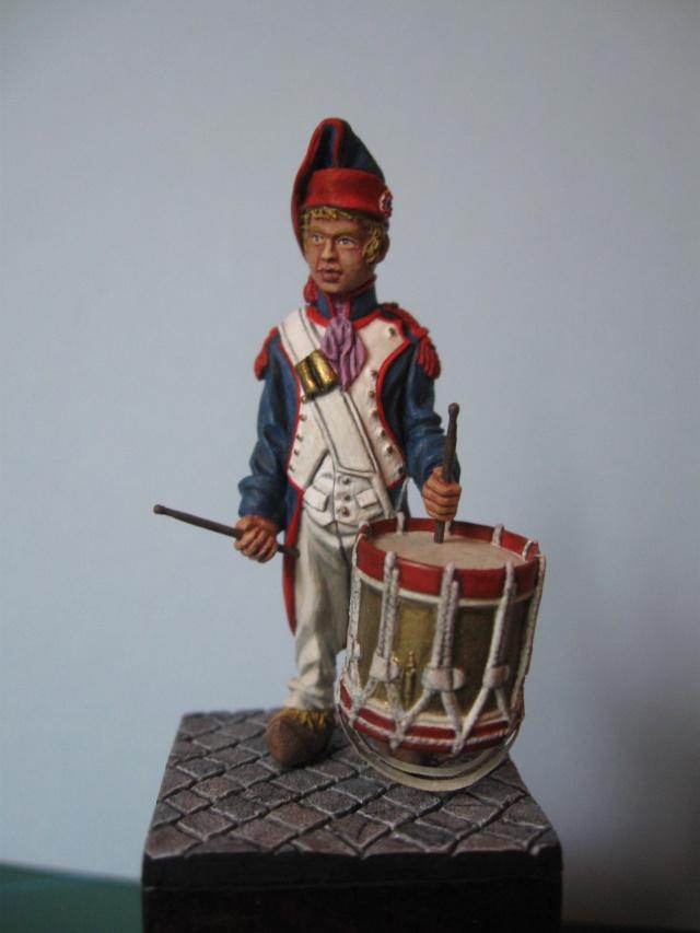 Jeune tambour de la révolution Tambou19