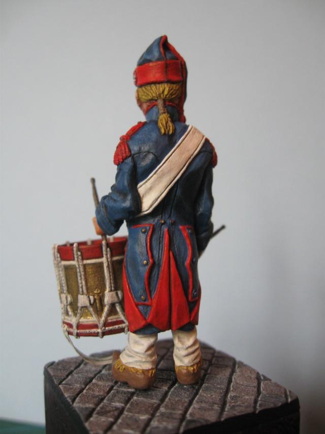 Jeune tambour de la révolution Tambou20