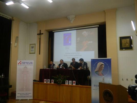 Promocija knjiga Ante Pranjkića Promoc13
