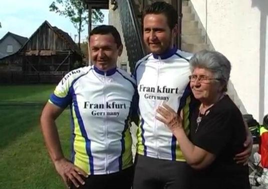 IDEM SVOJOJ KUĆI! - Biciklom 1400 km,  Frankfurt(Darmstadt)-Brčko Untitl17