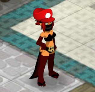Sirop Ranger Dof_me10