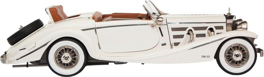 Pocher Mercedes 500K/540K 1f68b810