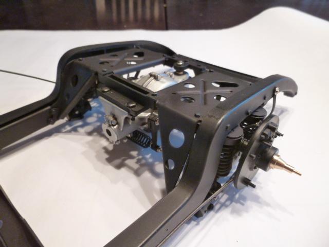 Pocher Mercedes 500K/540K - Page 2 P1030423