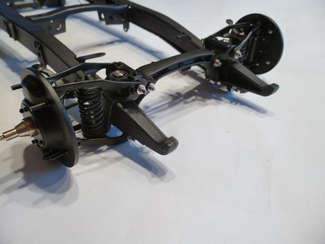 Pocher Mercedes 500K/540K - Page 2 P1030426
