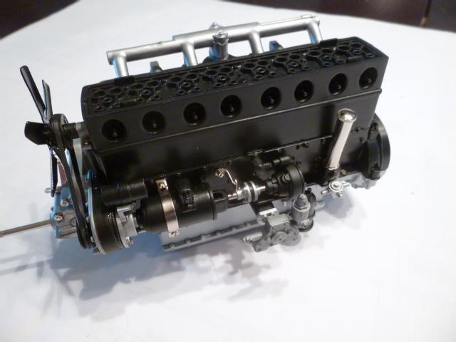 Pocher Mercedes 500K/540K - Page 2 P1030428