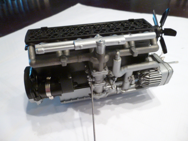 Pocher Mercedes 500K/540K - Page 2 P1030429