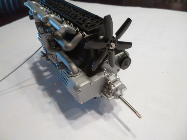 Pocher Mercedes 500K/540K - Page 2 P1030430