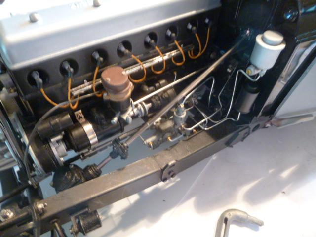 Pocher Mercedes 500K/540K - Page 7 P1030545