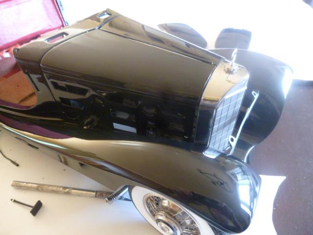 Pocher Mercedes 500K/540K - Page 8 P1030565