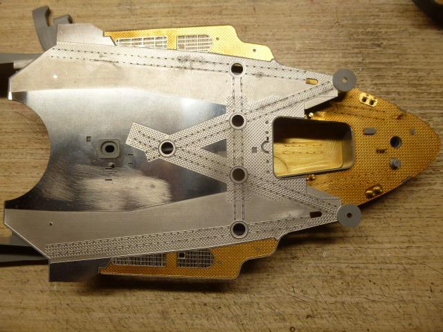 Tamiya Yamato 1/350 P1030721