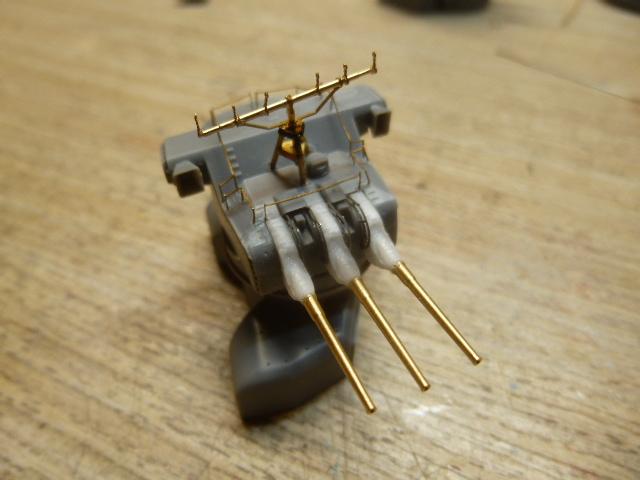Tamiya Yamato 1/350 P1030726