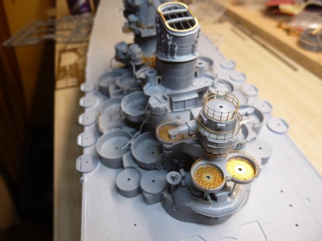 Tamiya Yamato 1/350 P1030739