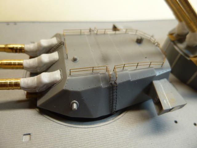 Tamiya Yamato 1/350 P1030745