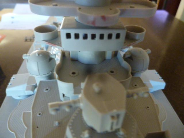 1/200 Bismarck P1030775