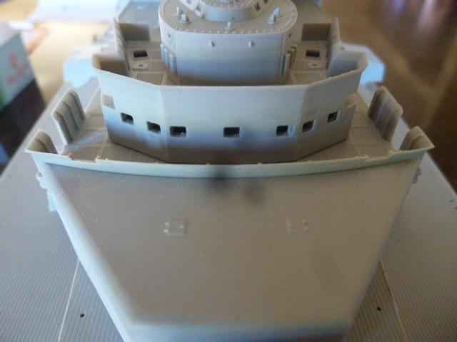 1/200 Bismarck P1030776