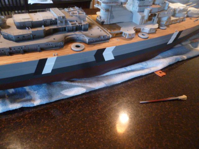1/200 Bismarck P1030822