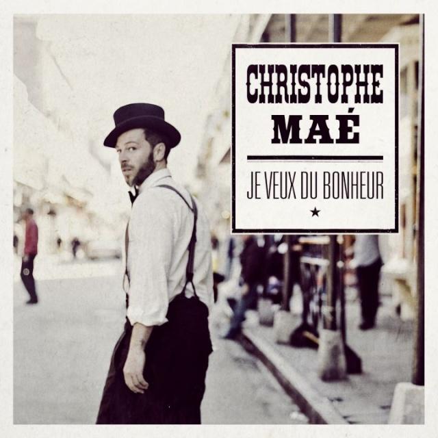 [Musique] Christophe Maé - Page 2 27475711