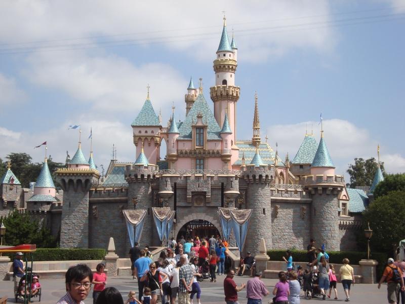 Vos plus belles photos de Disneyland Resort - Page 4 Dsc00314