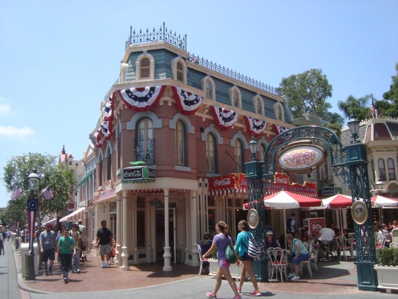 Vos plus belles photos de Disneyland Resort - Page 4 Dsc00315