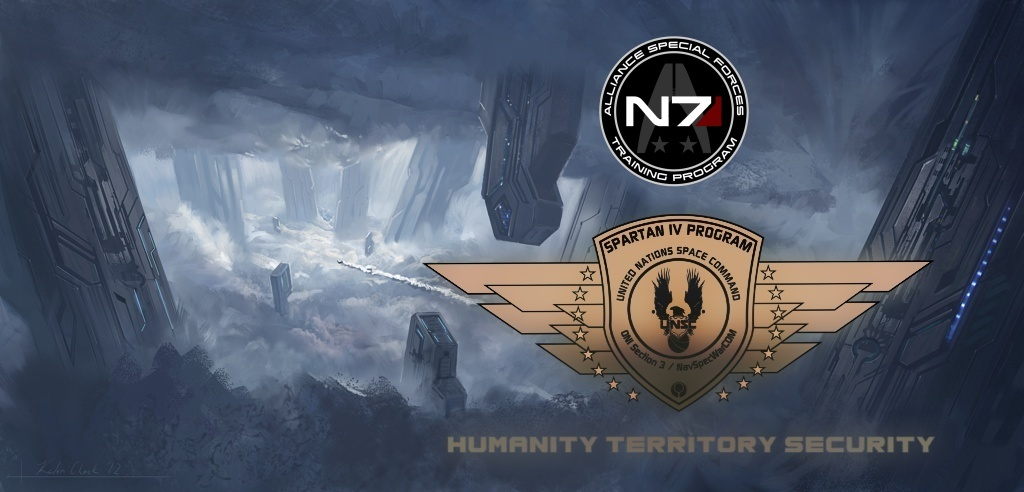 Opérations N7 - Mass Effect Logo1010
