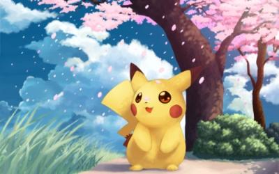 Nicolas-107 au Pays du Retro-Gaming Pokémon. Pokemo10