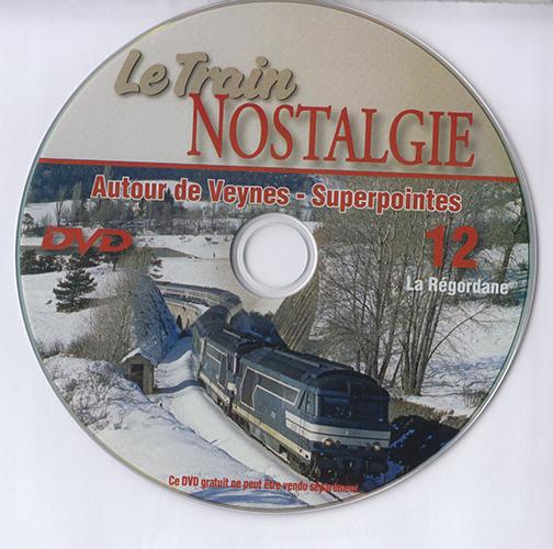Le Train Nostalgie n°12 - Hiver 2018 Le_tra10