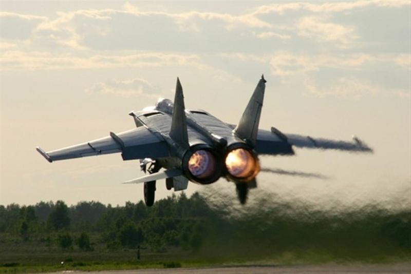 "Mig-25RB/RBSh ""Foxbat"" 11053010"