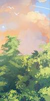 Forêt de Baraïl