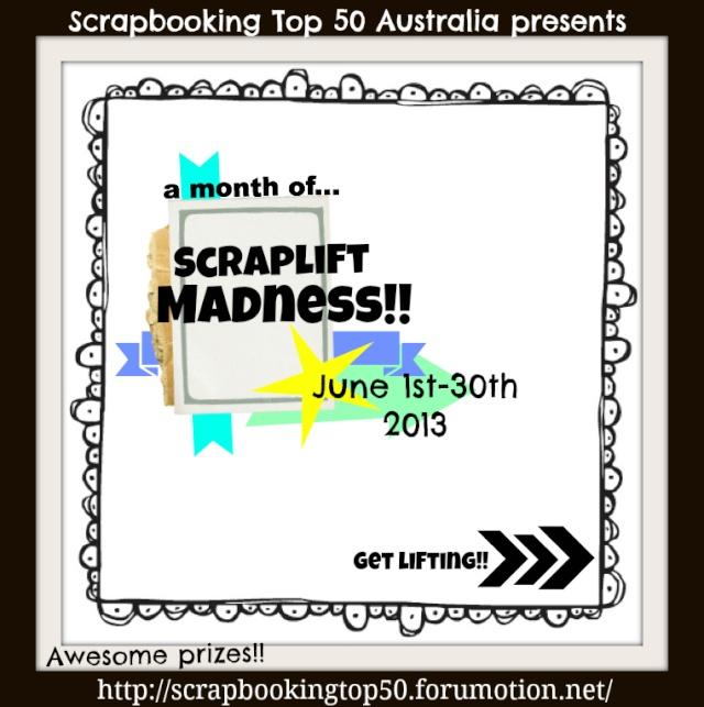 June Promo!! Scrapl10